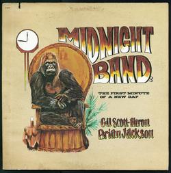 Gil Scott-Heron & Brian Jackson - Winter In America