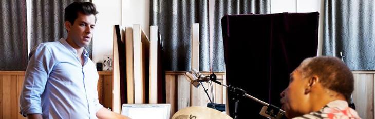Nouveau titre de Mark Ronson avec Erykah Badu, Trombone Shorty, Mos Def & les Dap-Kings