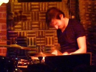 Raphael Herlem Quintet : fusion élémentaire