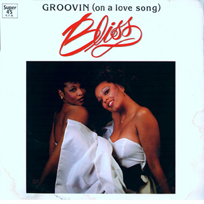 Bliss - Groovin' (On A Love Song)
