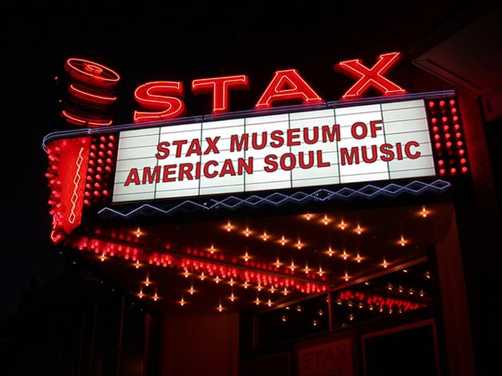 Un vieux reportage sur Stax exhumé