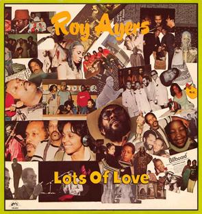 Roy Ayers - Everybody