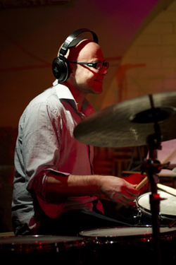Stuart McCallum (Cinematic Orchestra) - Live at Sunset Jazz Club - 26/01/12