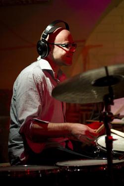 Stuart McCallum (Cinematic Orchestra) - Live at Sunset Jazz Club - 26/01/12
