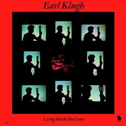Earl Klugh – I Head It Through The Grapevine