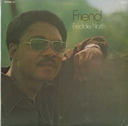 Freddie North - Laid Back And Easy