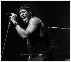 Le dernier live de D'Angelo à Paris en téléchargement