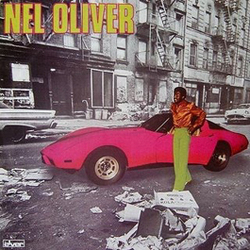Nel Oliver - You Are My Dream