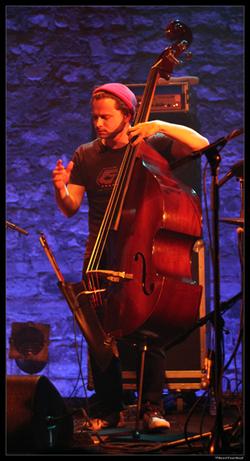 Portico Quartet - Live at Café de la Danse - 06/02/12