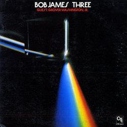 Bob James – Storm King