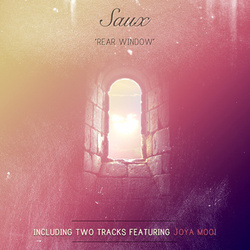 Saux - Rear Window EP