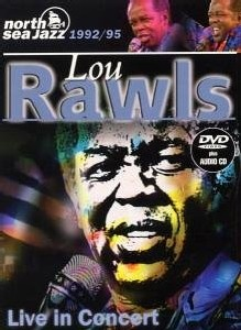 Lou Rawls - Live in Concert: North Sea Jazz Festival 1992 / 1995