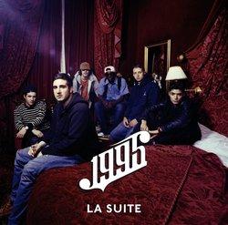 1995 - La Suite : premier clip extrait du nouvel EP à venir