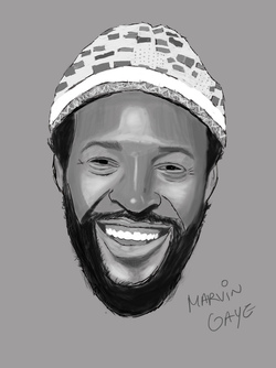 Marvin Gaye - Where Are We Going (Alternate Take)