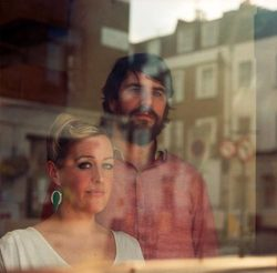 Quantic & Alice Russell en live