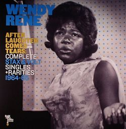 Wendy Rene – After Laughter Comes Tears