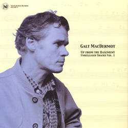 Galt MacDermot – Duffer in F – Version Two