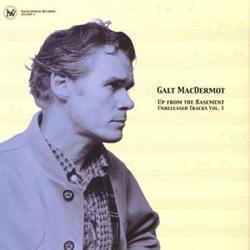 Galt MacDermot – Duffer in F – Version Two