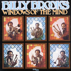 Billy Brooks - Forty Days