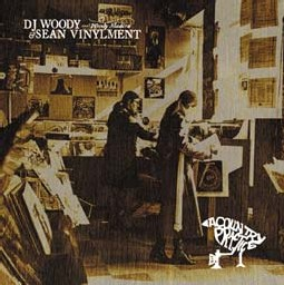 DJ Woody & Sean Vynilment - A Country Practice