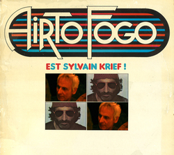 Airto Fogo - Docteur Krief & Mister Fogo