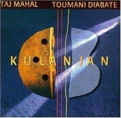 Toumani Diabaté & Taj Mahal - Queen Bee