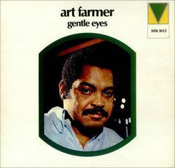 Art Farmer - Soulsides