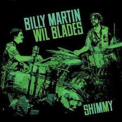 Un titre groovy de Billy Martin & Wil Blades à télécharger