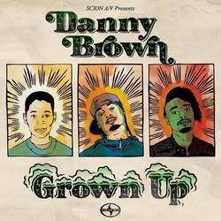 Danny Brown (Hip Hop) vous offre deux titres à télécharger