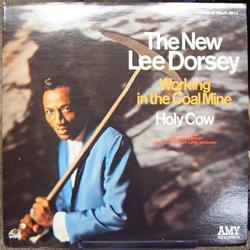 Lee Dorsey - Get Out My Life Woman