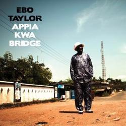 Un titre du nouvel album d'Ebo Taylor en téléchargement