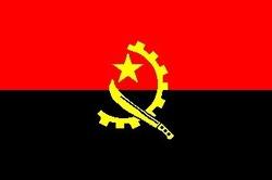 Mix de musique angolaise par Emile Omar