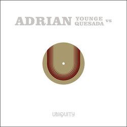 Un nouveau titre d'Adrian Quesada et Adrian Younge