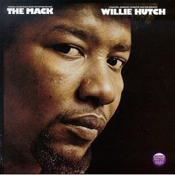 Willie Hutch - Brother's Gonna Work It Out