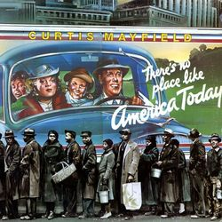 Curtis Mayfield - Billy Jack