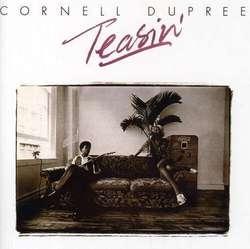 Cornell Dupree - Blue Nocturne