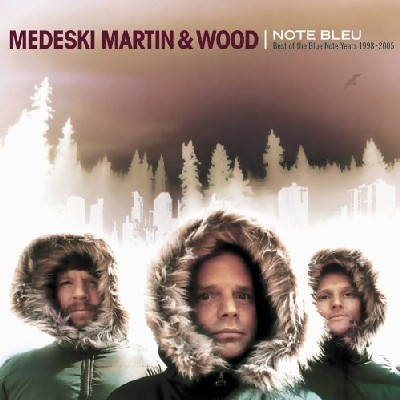 Medeski, Martin & Wood  - Note Bleu: The Best of the Blue Note Years 1998-2005
