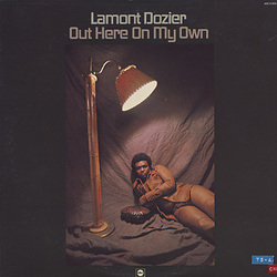 Lamont Dozier - Breaking Out All Over