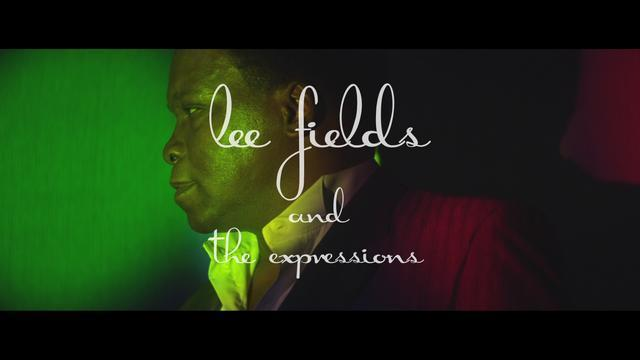 Le nouveau clip vidéo de Lee Fields