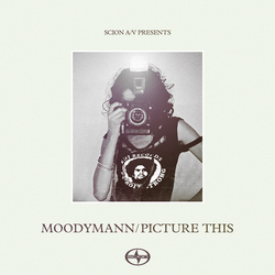 Moodymann - Picture This EP (free download)