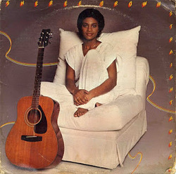 Sheree Brown - Happiness Flows