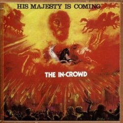The In Crowd - Back A Yard
