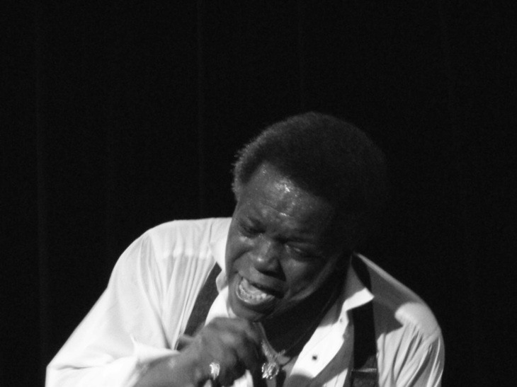 Interview - Lee Fields, Jeff Silverman & Leon Michels