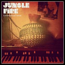 Deux titres de Jungle Fire en écoute
