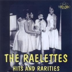 The Raelettes - Come Get It I Got It