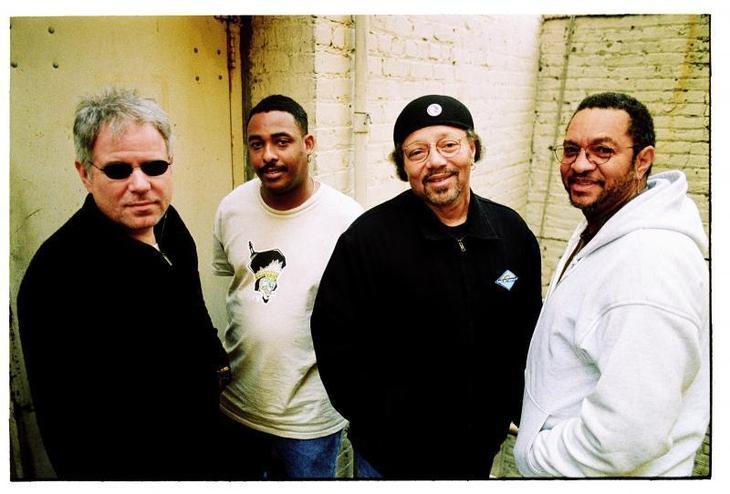 Les Funky Meters au Jazz Fest