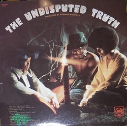 Undisputed Truth - Ball Of Confusion