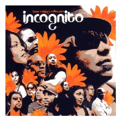 Incognito - Bees + Things + Flowers
