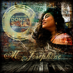 M. Josephine - Donut Soul EP (A Jay Dilla Tribute)
