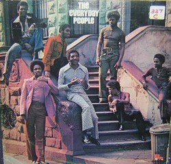 The Everyday People - Funky Granny